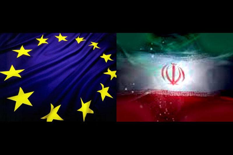 بیانیه پایانی اتحادیه اروپا درباره ایران منتشر شد