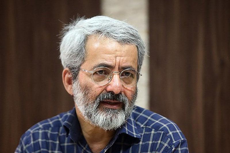 انتقاد عباس سلیمی نمین به اثر «انتقاد از خود»