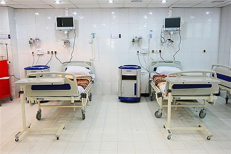 هتلینگ ۶۵ درصد بیمارستانهای تامین اجتماعی تکمیل می شود