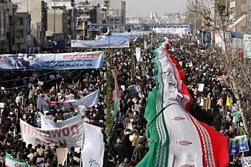 دعوت نمایندگان مجلس از مردم ایران برای حضور در راهپیمایی یومالله ۲۲ بهمن