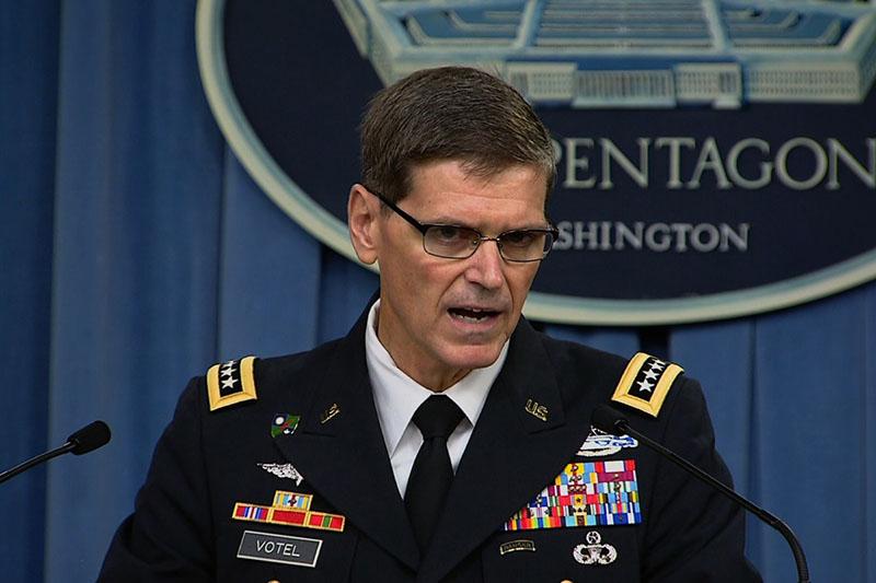 برنامهریزی برای عقبنشینی نظامیان آمریکا از سوریه