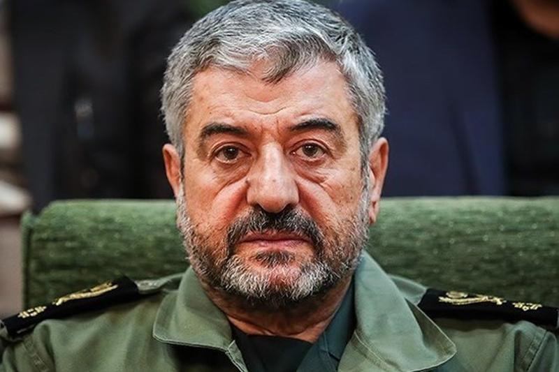 سپاه به دنبال اشتغالزایی در مناطق محروم است