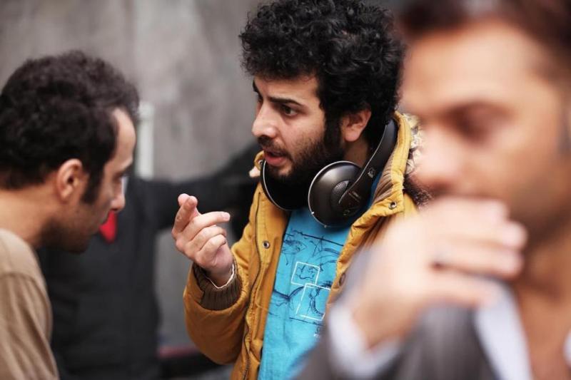 اعتراض کارگردان «متری شیش و نیم» در روز هشتم جشنواره فیلم فجر
