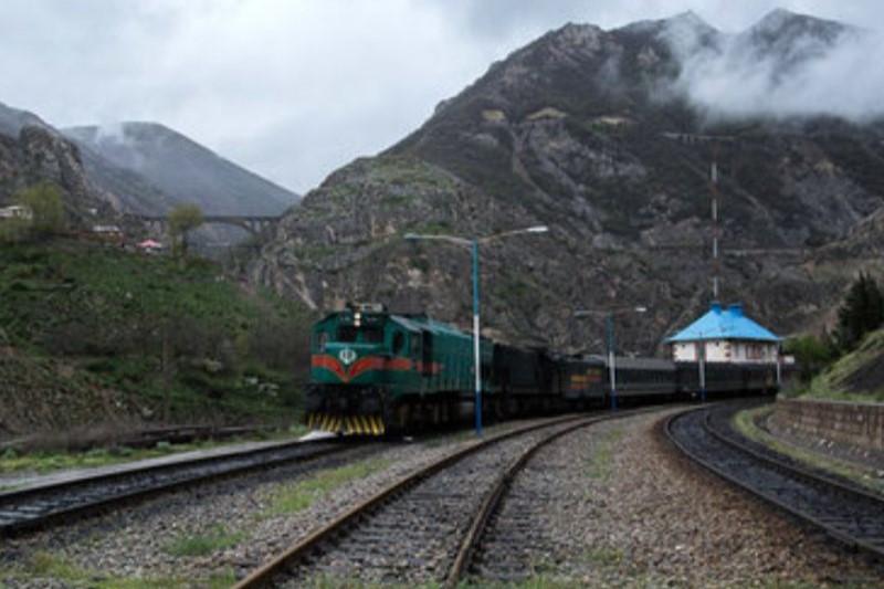 بالاترین سقف قرارداد وزارت نفت با راهآهن ۷ میلیارد دلار است