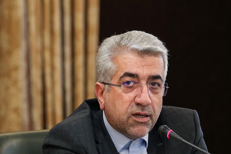 وزرای انرژی روسیه و ایران درباره توسعه همکاریهای دوجانبه مذاکره کردند