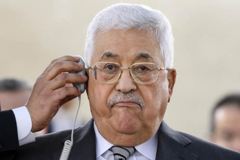 «عباس »موافق استقرار ناتو در فلسطین است
