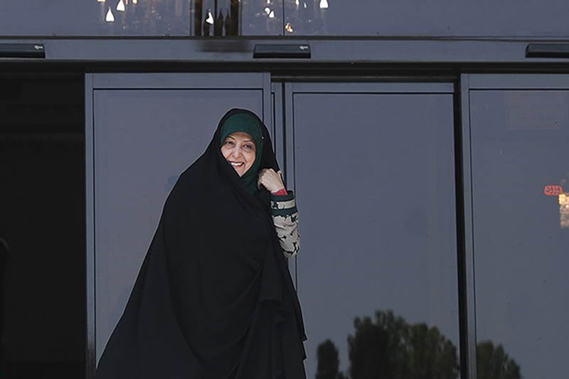 ارمغان انقلاب اسلامی برای بانوان جهان اسلام