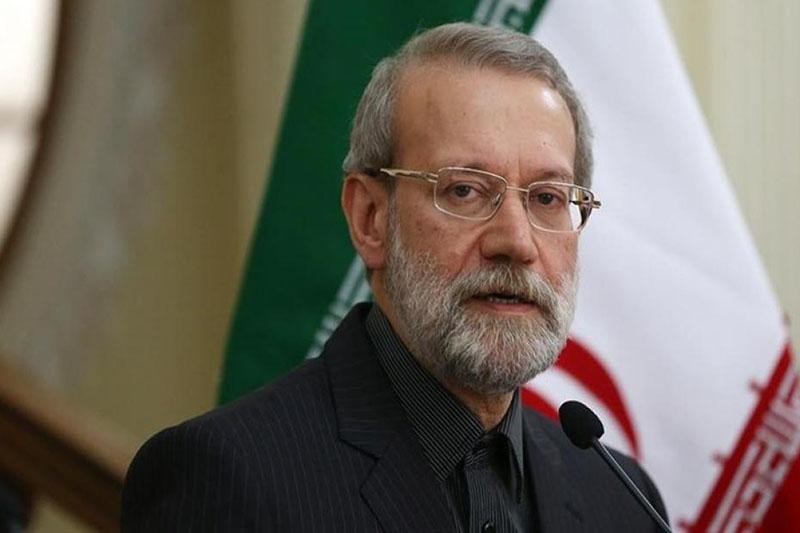انحراف روزنامههای اصلاحطلب از اظهارات لاریجانی