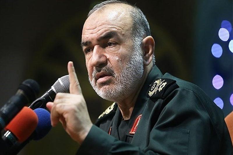 دشمنان ملت ایران پوسیدهاند