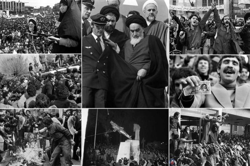 مقایسهی تطبیقی انقلاب اسلامی با انقلابهای جهان