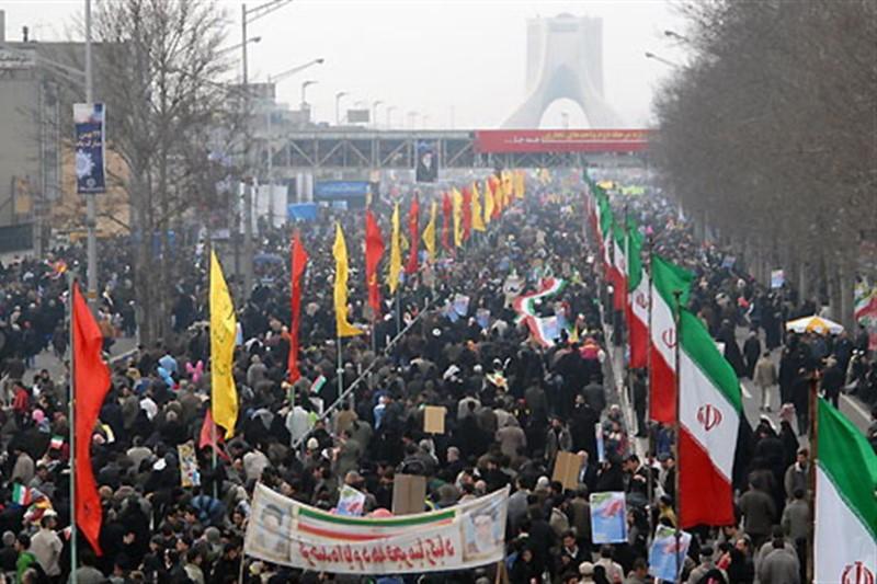پشتوانه مردمی انقلاب اسلامی، برهم زننده نظام محاسباتی غرب