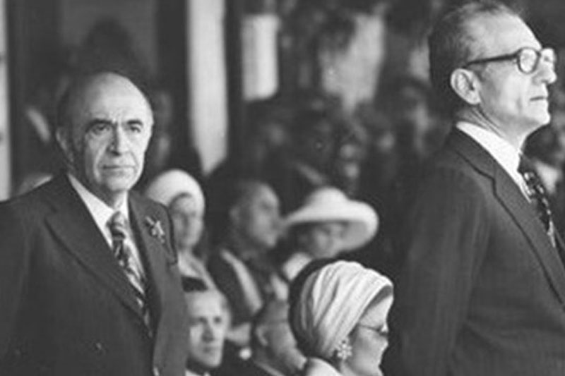 جعل آمار «خودکفایی غذایی» در سالهای پایانی رژیم پهلوی