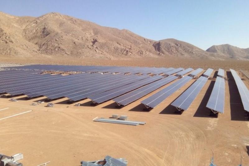 سهم ۵ هزار مگاواتی انرژیهای نو در برنامه ششم توسعه