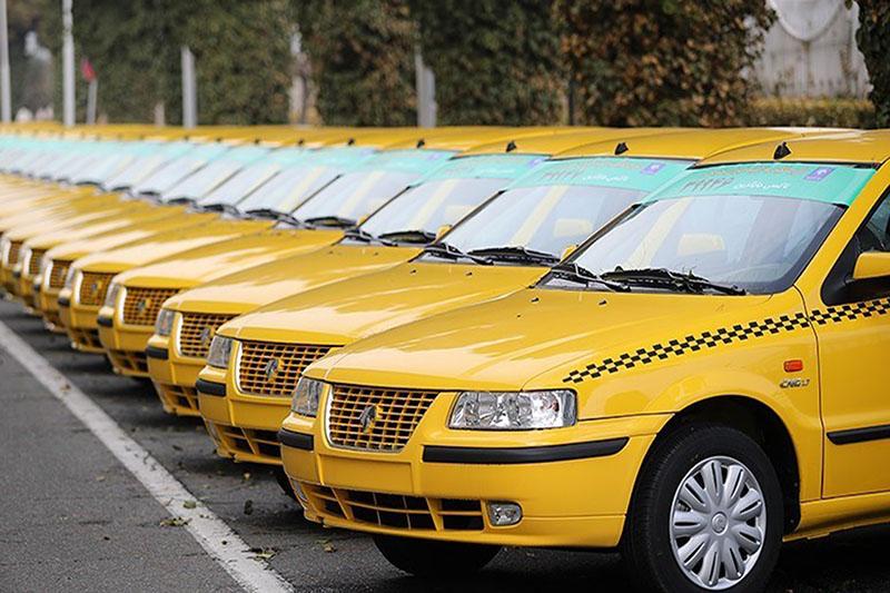 جزئیات لایحه نرخ کرایه تاکسی سال ۹۸ تشریح شد
