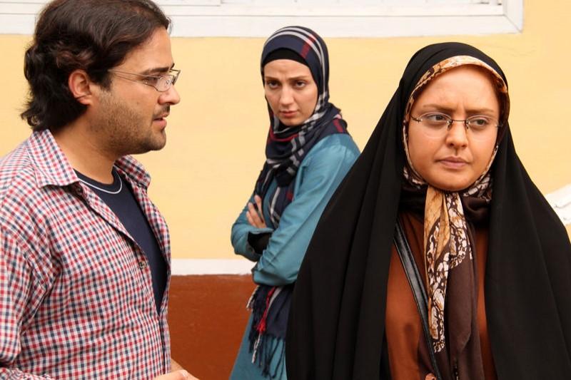 بازیگران ستایش همچنان در رامسر+عکس