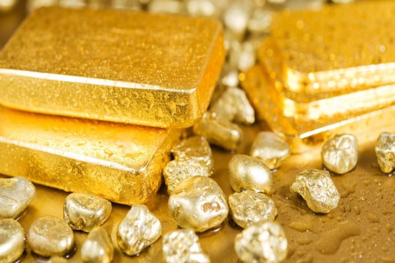 قیمت هر گرم طلای ۱۸ عیار ۳۷۲ هزار تومان شد+جدول