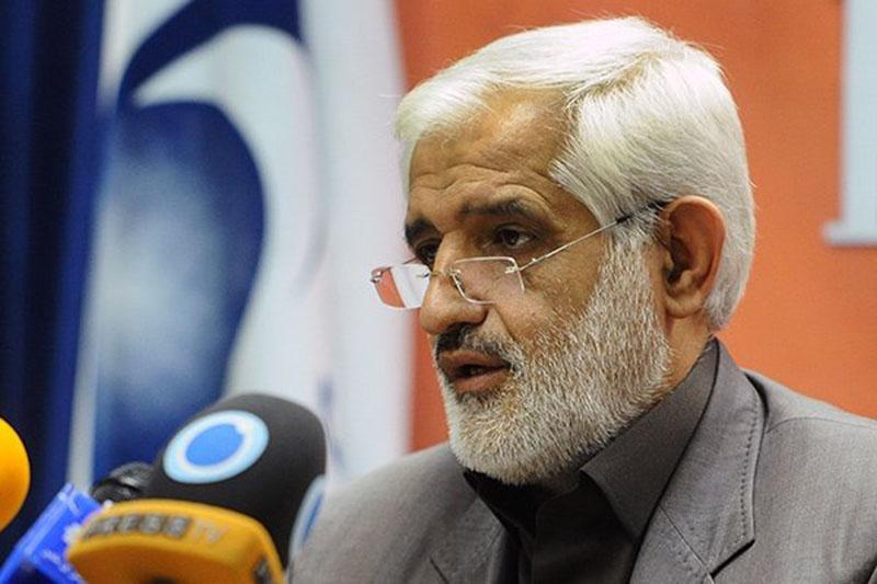 «اردشیر زاهدی» نفوذی جمهوری اسلامی است؟