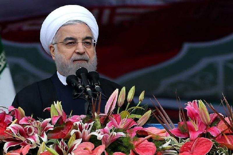 قدرت نظامی جمهوری اسلامی ایران برای همه جهانیان شگفتآور است