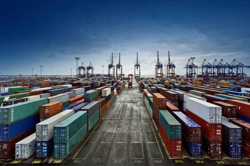 فقط 26 درصد صادرات ایران صنعتی بود+جدول و نمودار