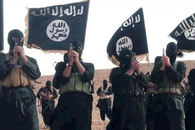 هلاکت جلاد داعش در سوریه