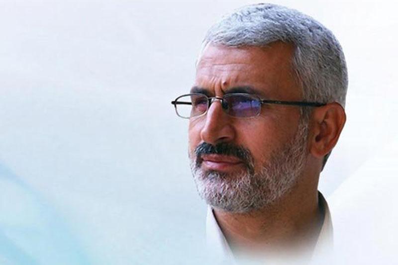 درباره شهید حسن شاطری؛ از سازندگی در ایران تا لبنان