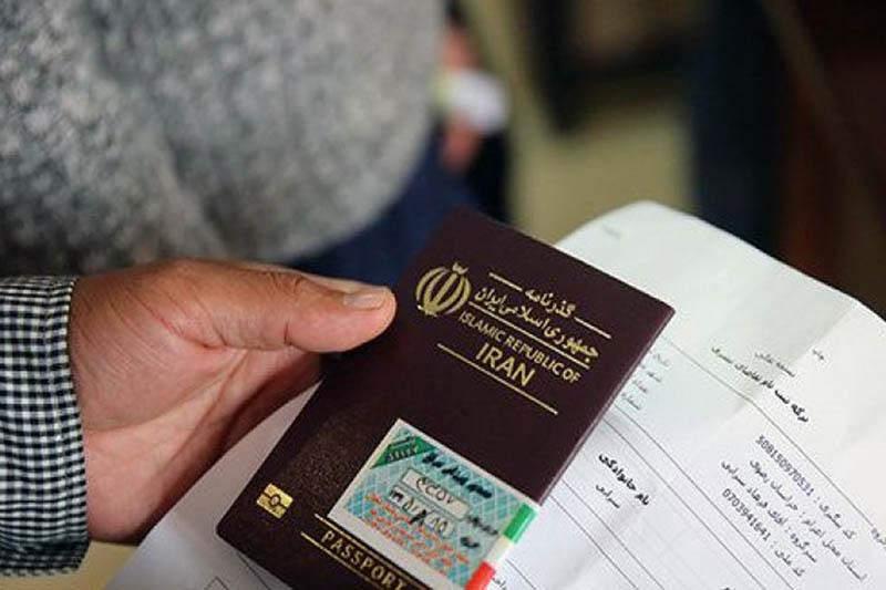 روادید بین ایران و عراق لغو می شود؟