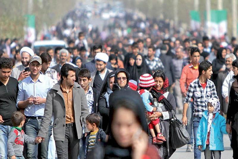 برخی به دلیل غرضورزی از نبود نشاط اجتماعی در ایران سخن میگویند