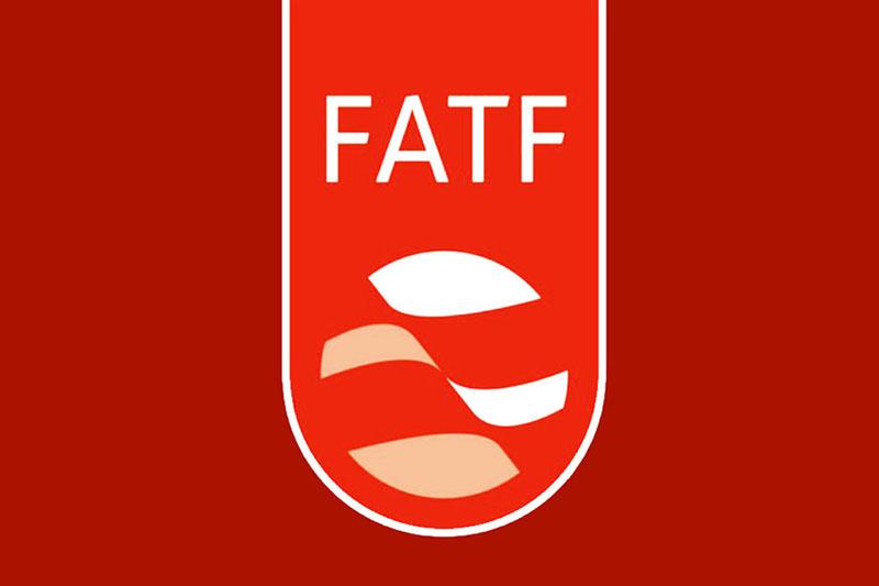 عدم عضویت ایران در شورای FATF