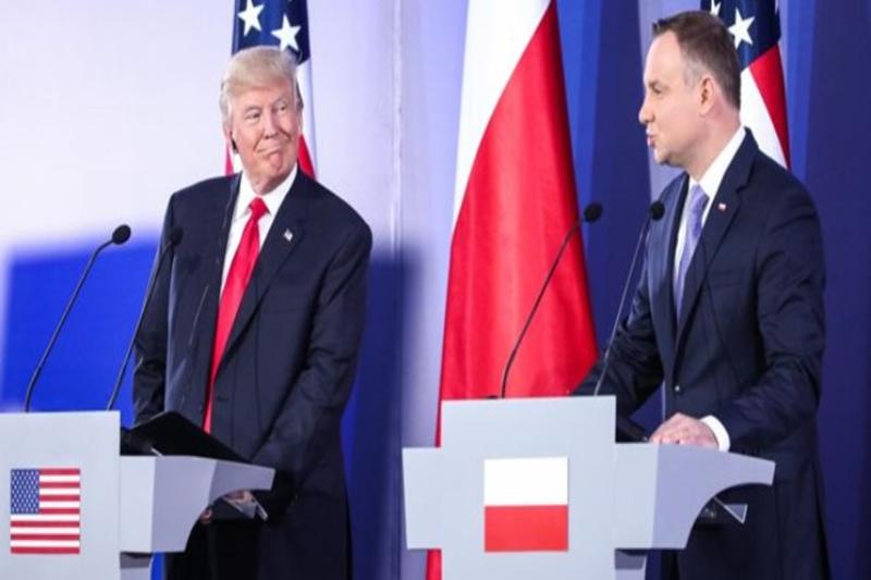 موضع آمریکا در قبال ایران و بیتوجهی اروپا به نشست ورشو