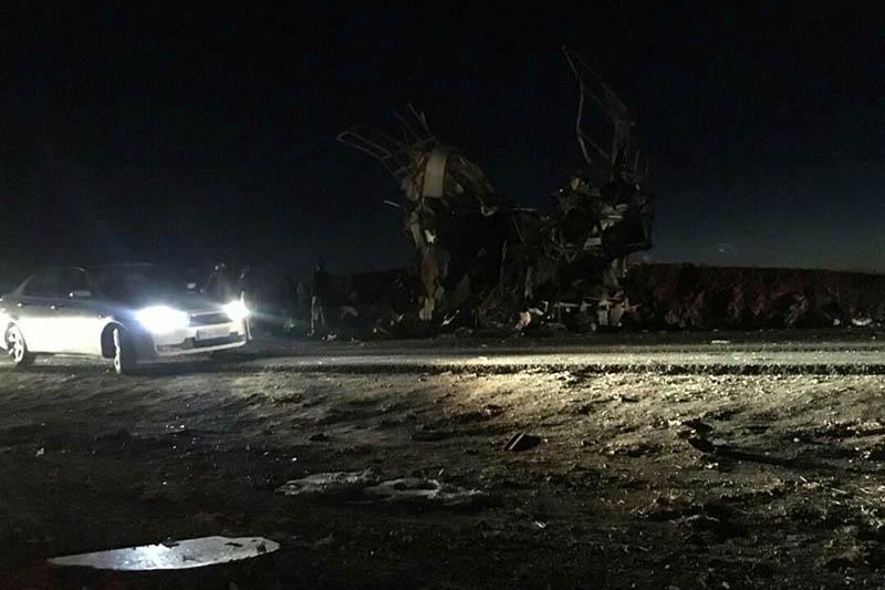 حزب الله آمریکا و اسرائیل را پشت انفجار تروریستی سیستانوبلوچستان دانست