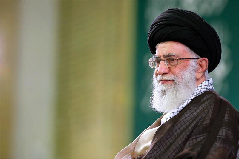 رهبر انقلاب شهادت جمعی از پاسداران انقلاب اسلامی حادثه تروریستی زاهدان را تسلیت گفتند