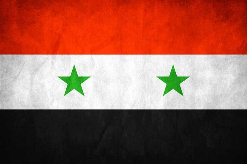 حضور مستشاران ایرانی به درخواست سوریه است