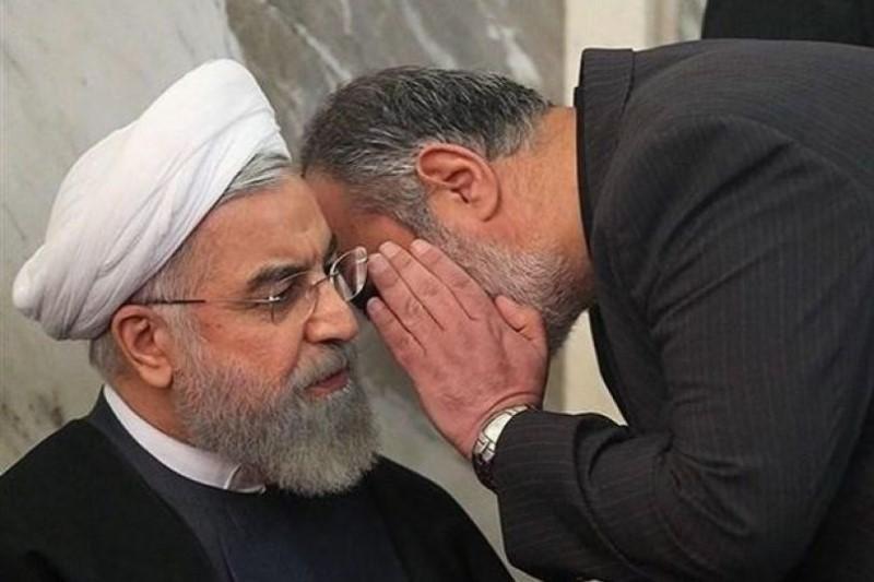 مواضع عجیب حسام الدین آشنا جنجالی شد!