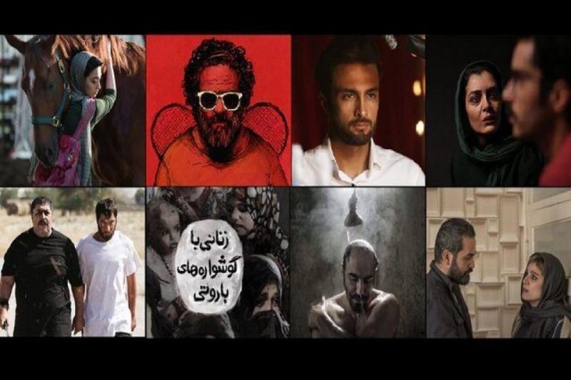 مشکل سینمای ایران همچنان فیلمنامه است