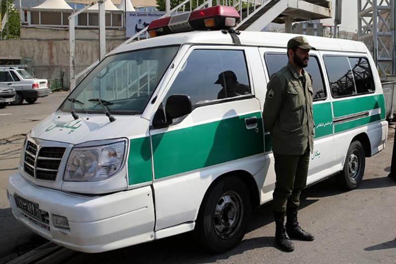 آخرین جزئیات از حمله به خودروی پلیس در شرق تهران