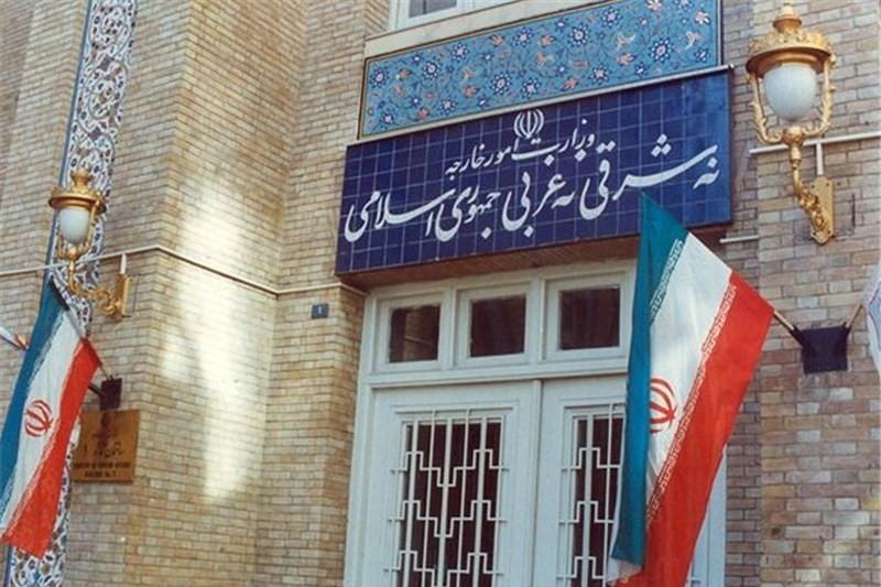 احضار سفیر پاکستان به وزارت امور خارجه
