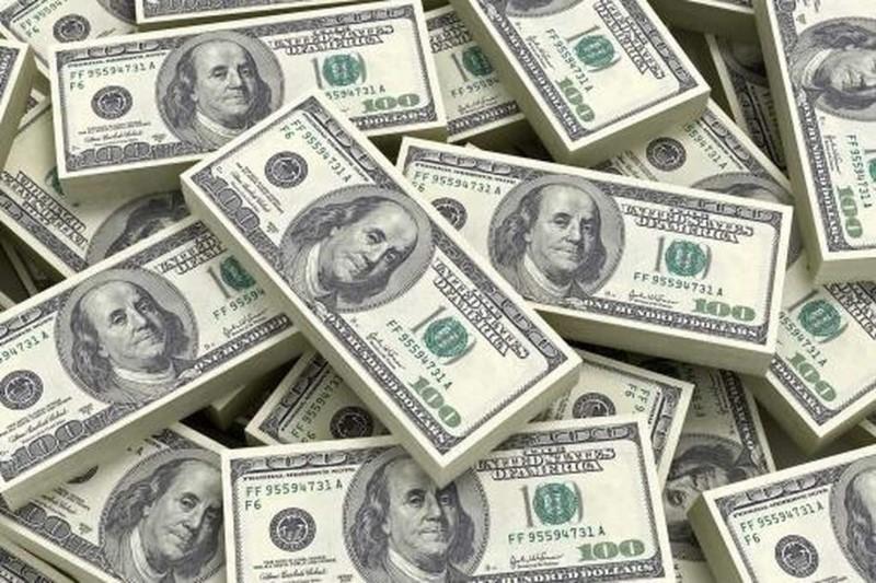 قیمت دلار افزایش یافقت