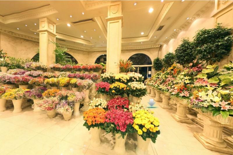 قیمت گل با نوساناتی در بازار روبرو میشود