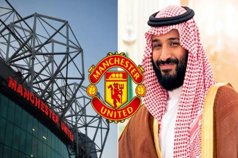 آیا محمد بن سلمان مالک جدید منچستر یونایتد خواهد شد؟+فیلم