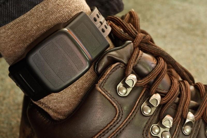 تگ GPS اقدام جدید پلیس انگلیس برای نظارت بر مجرمان