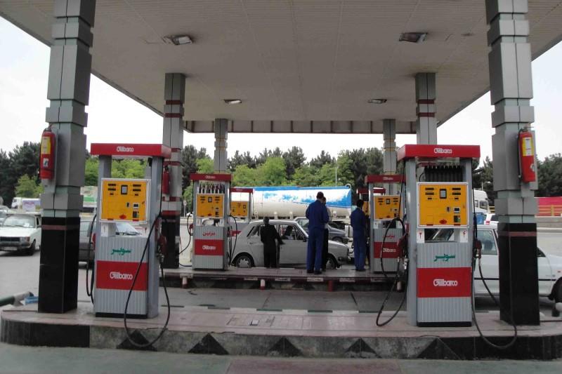 هفت هزار جایگاه عرضه سوخت در کشور وجود دارد