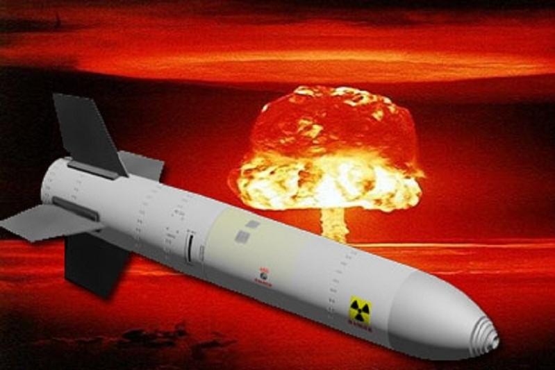 کشورهای جهان که  سلاح هستهای دارند+اینفوگرافی