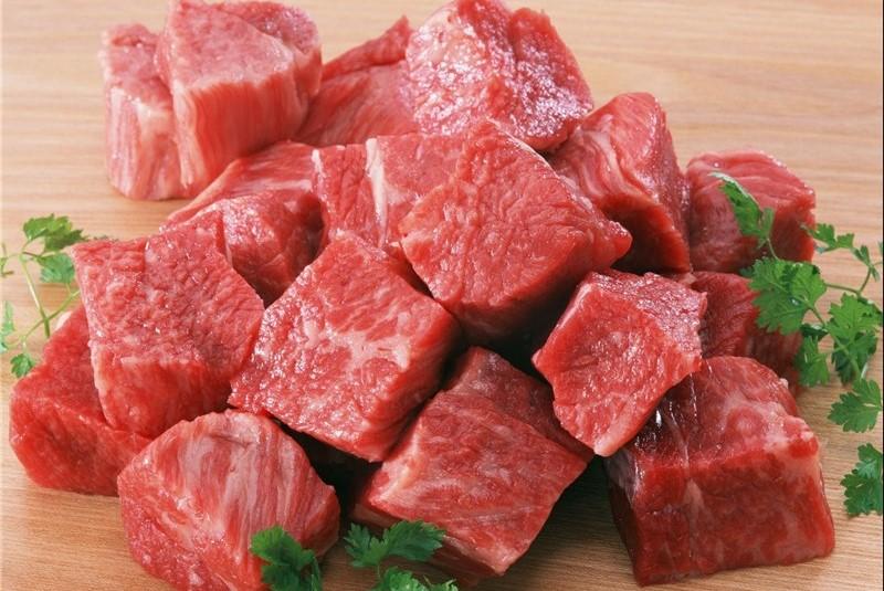 قیمت گوشت شتر قطعه بندی و بسته بندی +جدول