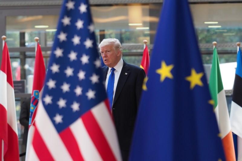 شکاف بین اروپاییها و آمریکا در کنفرانس امنیتی مونیخ، بیرحمتر شده است