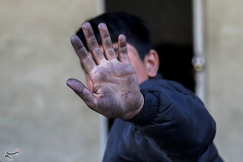 درآمد ۸۰ هزار تومانی متکدیان یزد در هر ساعت!