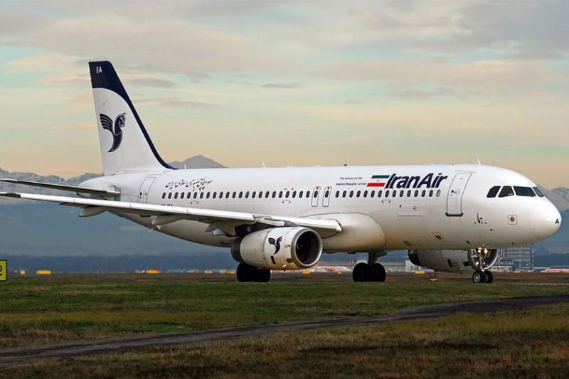 ایرانایر هفته آینده چندین هواپیما با عمر پایین را وارد کشور میکند