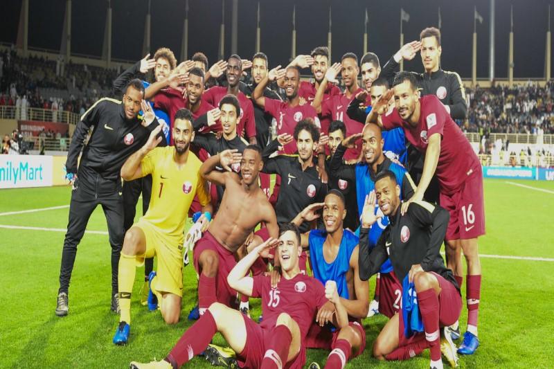 دیدار دوستانه قهرمان جام ملتهای آسیا با برزیل