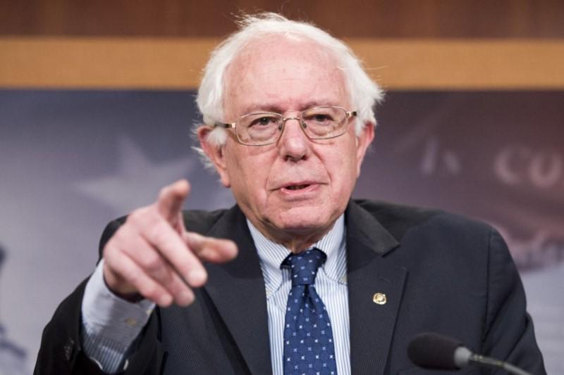 آیا سندرز توانایی شکست ترامپ در انتخابات 2020 را خواهد داشت؟+فیلم