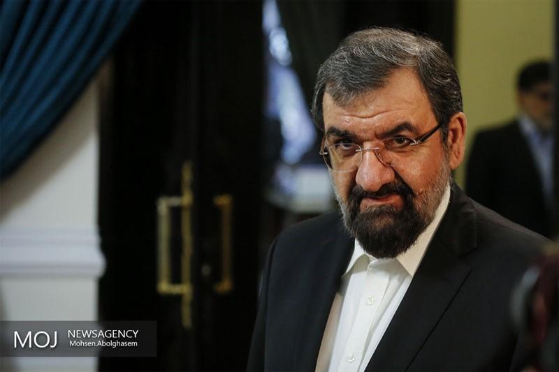 واکنش محسن رضایی به فرصت بیشتر برای تصمیم گیری در مورد FATF