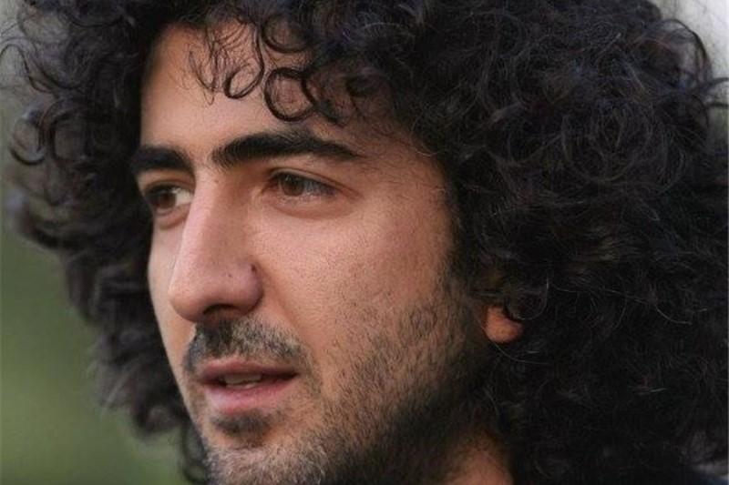علی علیزاده قدرت سایبری ایران را تحسین کرد+فیلم